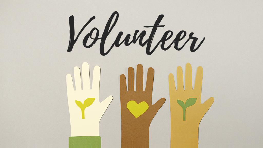 Volunteer, Betterbarstow